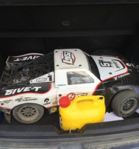 Losi 5IVE-T