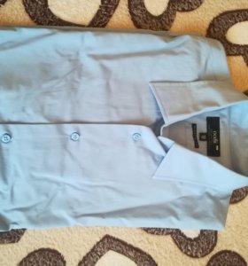 Рубашка oggi New!!!