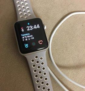 Продам AppleWatch 2, Nike+