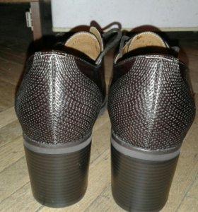 П/Ботинки Жен.