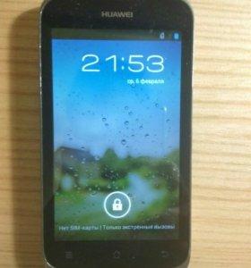 Телефон Huawei Ascend G300 u8815