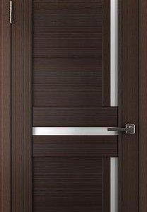 Двери , экошпон.
