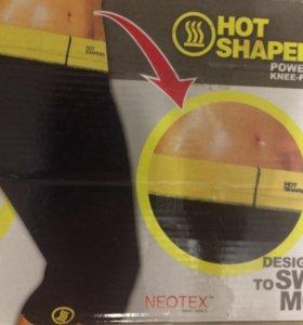 Новые бриджи для похудания Hot Shapers, размер М