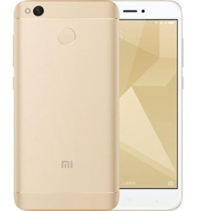 Xiaomi rebmi 4x 16 16gb gold