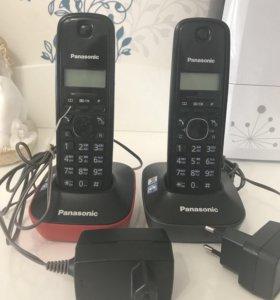 Dect телефоны