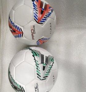 Мячи футбольные ALFA ELIT MATCH и ALFA PRO GAME