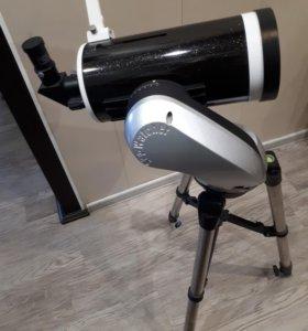 Телескоп Sky-Watcher 127AZGT