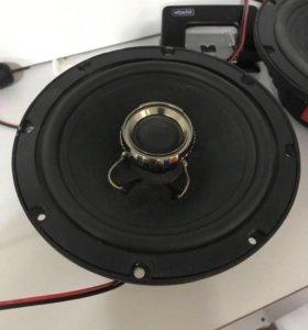 Soundstream sl652