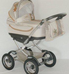 Продажа детской коляски трансформер