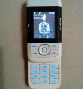Мобильный телефон Нокиа 5200