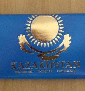 Шоколад и Чай (Казахстан)