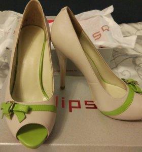 Туфли Calipso, 38 р-р