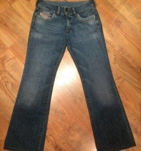Новые джинсы Diesel оригинал