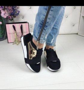 Кроссы крутые!!! 40 размер
