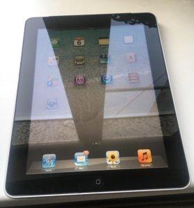 iPad 1 (64 gb) с симкартой