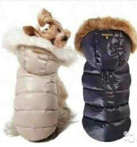 Куртка модник