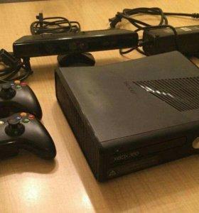Xbox 360 lt3.0 120gb