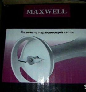 Блендер Maxwell MW-1152 W