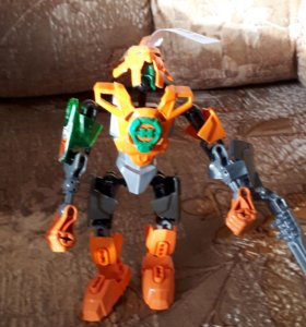 Лего 2114 Некст-3