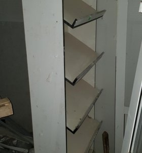 Витринный шкаф 2 шт