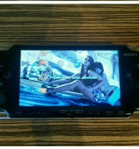 Sony PSP 2001