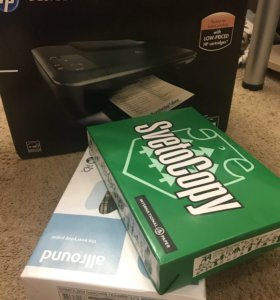 МФУ HP DeskJet 1050