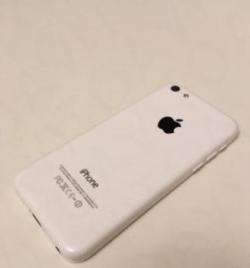 iPhone 5C 16Gb Белый