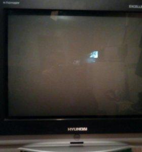 Телевизор HYUDAI