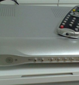 TV-тюнер General Satellite TE-8310 MPEG4