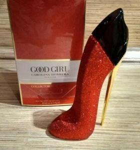 "Carolina Herrera ""Good Girl Red Collector Edition"""