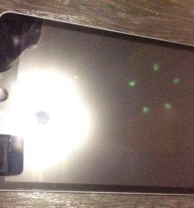 Продам iPad mini 16gb Wi-Fi + Cellular