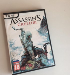 "Assassin""S Creed 3"