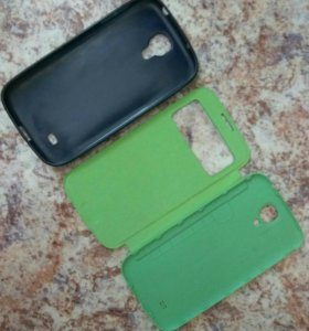 Чехлы наSamsung Galaxy S4