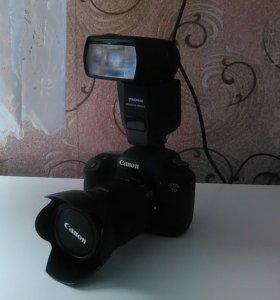 Canon EOS - 7D body