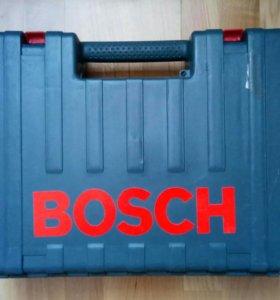 Новый перфоратор Bosch