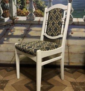 Ремонт и реставрация мебели из массива.