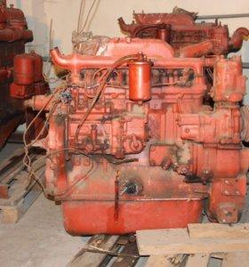 Двигатель smd 20