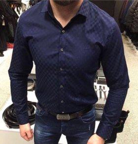 Рубашки брендовые