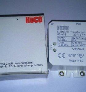Трансформатор для галогеновых ламп Huco