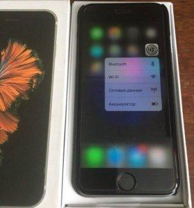 iPhone 6s(16gb)