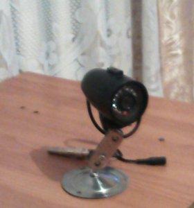 Камера наблюдения обмен на штангу. Эл.инструменты