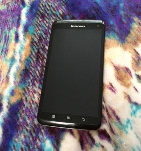 Телефон Lenovo S930