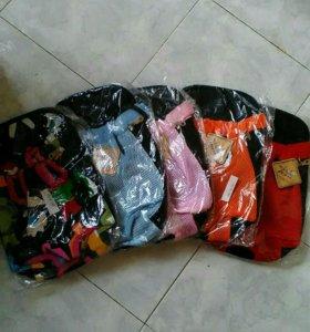 Переноска рюкзак для собак и кошек размер М