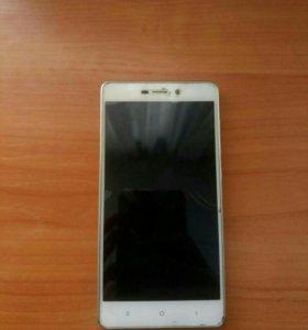 Xiaomi redmi 3s обмен