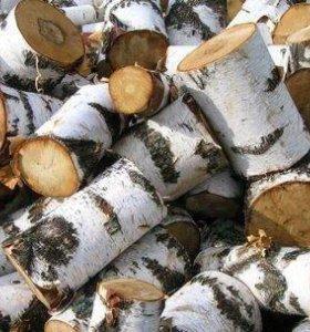 Продам дрова берёзовые