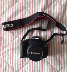 Canon 600D (обмен)