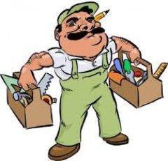 работник