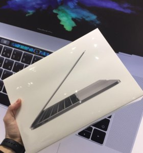 MacBook Pro 2017 256gb