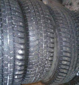 Комплект колес. R13