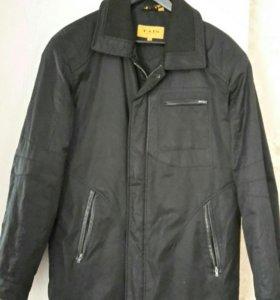 Мужская куртка 48 размер